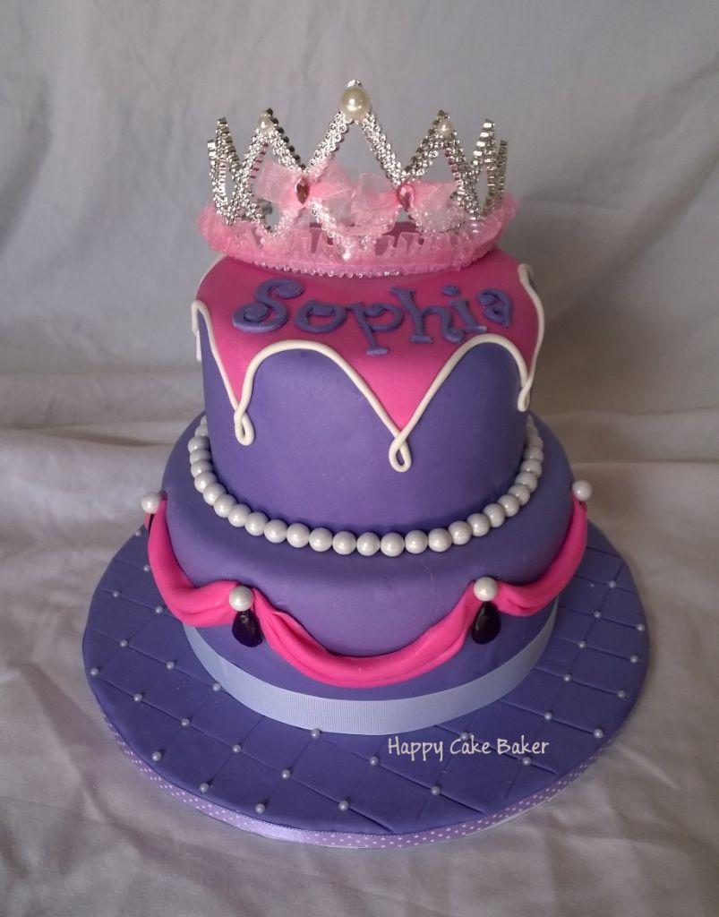 Sofia S Cakes