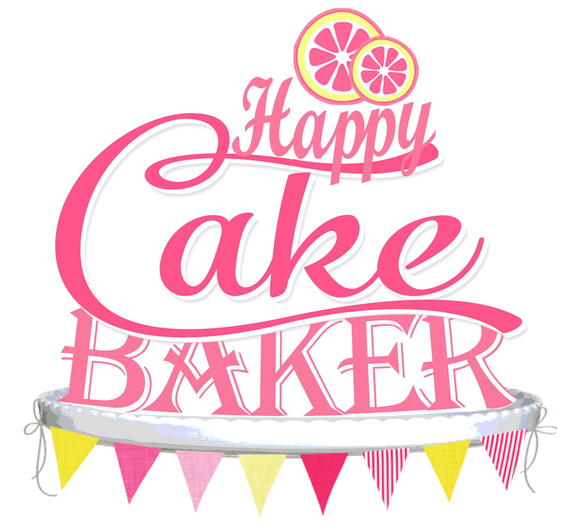 Logo_HappyCakeBaker_PNG
